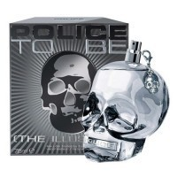 Perfume Police To Be The Illusionist Masculino 75ML