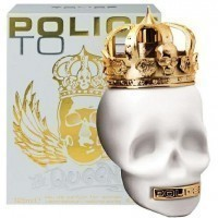 Perfume Police To Be The Queen Feminino 125ML
