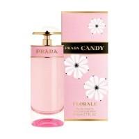Perfume Prada Candy Floral Feminino 80ML