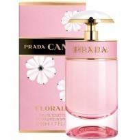 Perfume Prada Candy Florale EDT Feminino 50ML