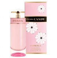 Perfume Prada Candy Florale EDT Feminino 80ML no Paraguai