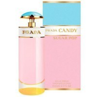 Perfume Prada Candy Sugar Pop EDP Feminino 80ML
