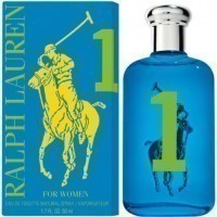 Perfume Ralph Lauren Polo Big Pony 1 Feminino 50ML