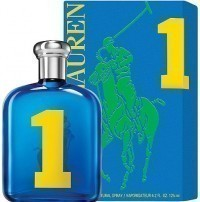 Perfume Ralph Lauren Polo Big Pony 1 Masculino 125ML