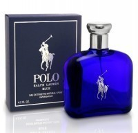 Perfume Ralph Lauren Polo Blue Masculino 125ML