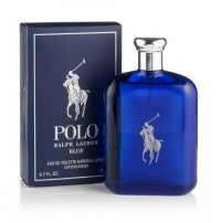 Perfume Ralph Lauren Polo Blue Masculino 200ML