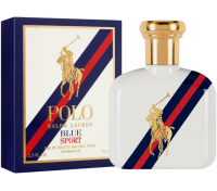 Perfume Ralph Lauren Polo Blue Sport Masculino 75ML no Paraguai