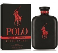 Perfume Ralph Lauren Polo Red Extreme Masculino 125ML