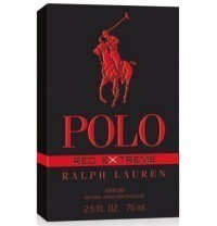 Perfume Ralph Lauren Polo Red Extreme Masculino 75ML