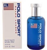 Perfume Ralph Lauren Polo Sport Masculino 75ML