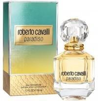 Perfume Roberto Cavalli Paradiso Feminino 50ML no Paraguai