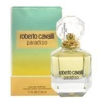 Perfume Roberto Cavalli Paradiso Feminino 50ML