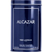 Perfume Ted Lapidus Alcazar Masculino 100ML