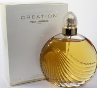 Perfume Ted Lapidus Creation Feminino 100ML