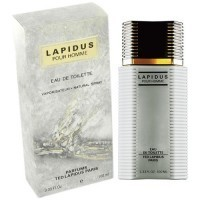 Perfume Ted Lapidus Pour Homme Masculino 100ML