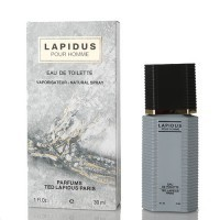 Perfume Ted Lapidus Pour Homme Masculino 30ML