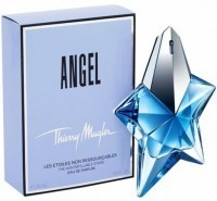 Perfume Thierry Mugler Angel Feminino 25ML no Paraguai