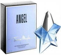 Perfume Thierry Mugler Angel Feminino 50ML no Paraguai