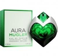 Perfume Thierry Mugler Aura EDP Feminino 50ML