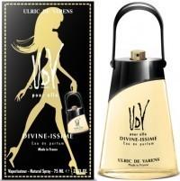 Perfume Ulric De Varens Divine-Issime Feminino 75ML