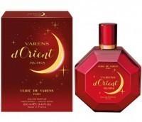 Perfume Ulric De Varens D'Orient Rubis EDP Feminino 100ML no Paraguai