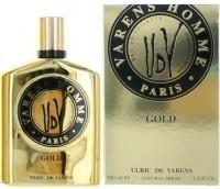 Perfume Ulric De Varens Gold Homme Masculino 100ML no Paraguai