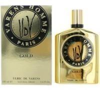 Perfume Ulric De Varens Gold Homme Masculino 100ML