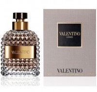 Perfume Valentino Uomo Masculino 100ML no Paraguai