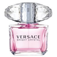 Perfume Versace Bright Crystal Feminino 200ML