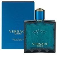 Perfume Versace Eros Masculino 200ML no Paraguai