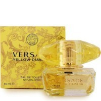 Perfume Versace Yellow Diamond Feminino 50ML