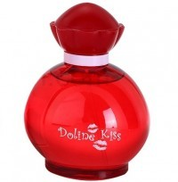 Perfume Via Paris Doline Kiss Feminino 100ML