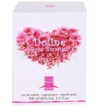 Perfume Via Paris Doline Rose Bouquet Feminino 100ML