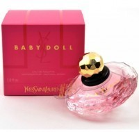 Perfume Yves Saint Laurent Baby Doll Feminino 50ML