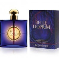 Perfume Yves Saint Laurent Belle D'Opium Feminino 50ML