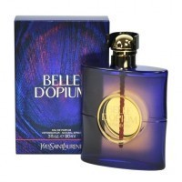 Perfume Yves Saint Laurent Belle D'Opium Feminino 90ML