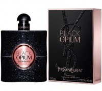 Perfume Yves Saint Laurent Black Opium EDP Feminino 90ML