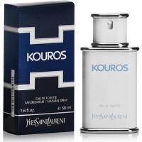 Perfume Yves Saint Laurent Kouros Masculino 50ML