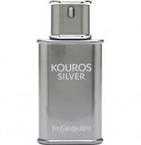 Perfume Yves Saint Laurent Kouros Silver Masculino 100ML