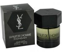 Perfume Yves Saint Laurent La Nuit de L'Homme Masculino 60ML