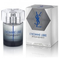 Perfume Yves Saint Laurent L'Homme Libre Masculino 100ML