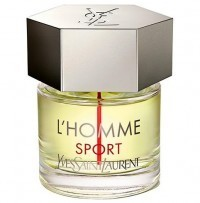 Perfume Yves Saint Laurent L'Homme Sport Masculino 60ML