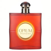 Perfume Yves Saint Laurent Opium Feminino 90ML