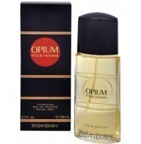 Perfume Yves Saint Laurent Opium Pour Homme Masculino 100ML