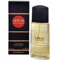 Perfume Yves Saint Laurent Opium Pour Homme Masculino 100ML no Paraguai
