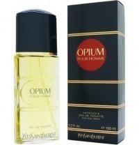 Perfume Yves Saint Laurent Opium Pour Homme Masculino 100ML