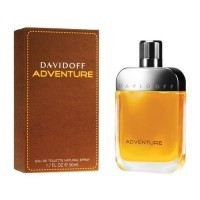 Perfume Zino Davidoff Adventure Masculino 50ML no Paraguai