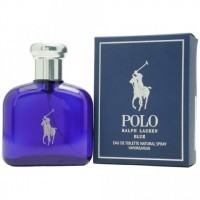 Perfume Ralph Lauren Polo Blue Masculino 75ML