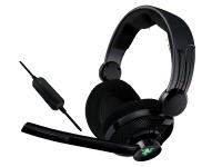 Fone de Ouvido / Headset Razer CARCHARIAS Xbox 360/PC