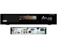Receptor digital Atlas HD-200
